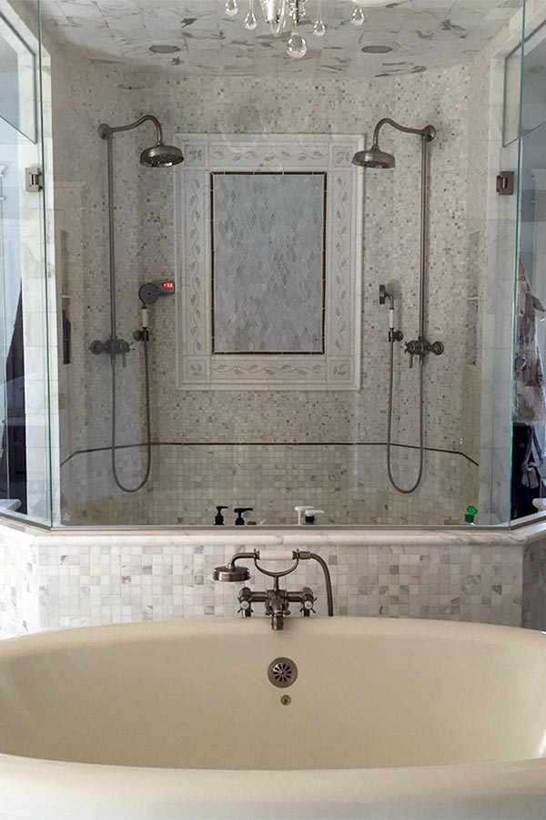 View Image Gallery for Tile Ideas for the Bathroom, Bathroom Tile ...