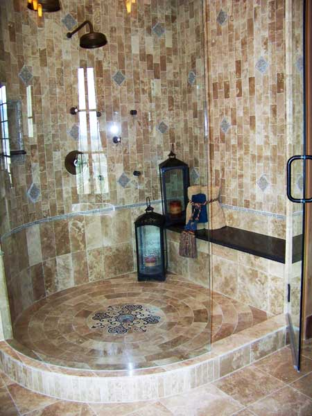 View Image Gallery for Tile Ideas for the Bathroom Bathroom Tile